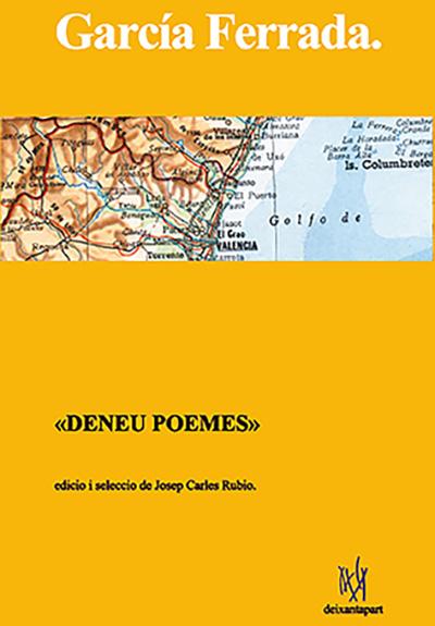 Deneu poemes