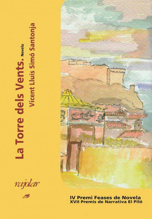 La Torre dels Vents. Novela.