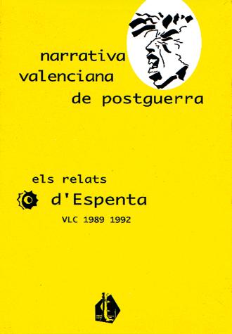 narrativa valenciana de postguerra