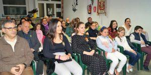 Presentació «Lletrafaller» núm. 11 en Catarroja