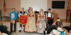 IX Premi «Lletrafaller» al Ninot de més Tro